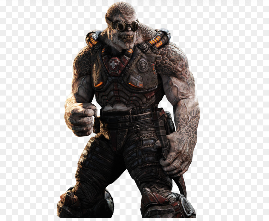 Descarga gratuita de Gears Of War, Gears Of War 3, Gears Of War 2 imágenes PNG