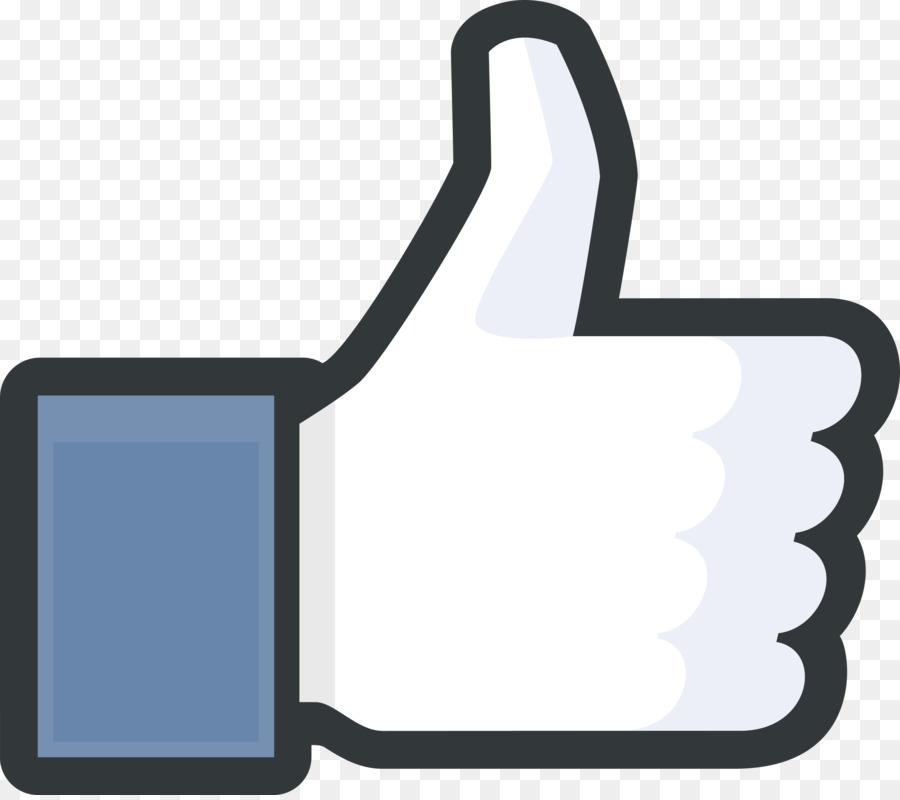 Descarga gratuita de Medios De Comunicación Social, Facebook, El Pulgar De La Señal Imágen de Png