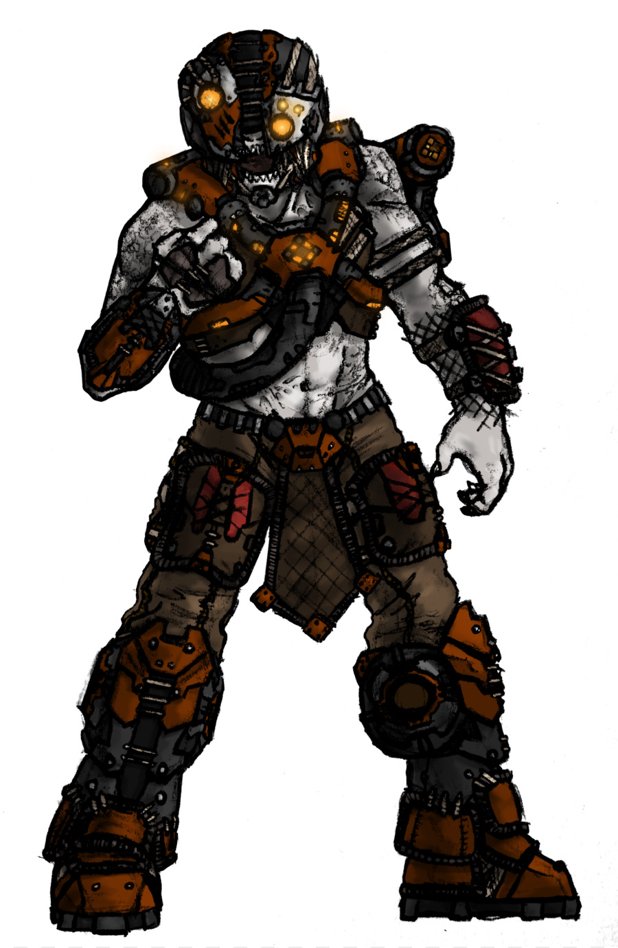 Descarga gratuita de Gears Of War 3, La Minería De, Combate imágenes PNG