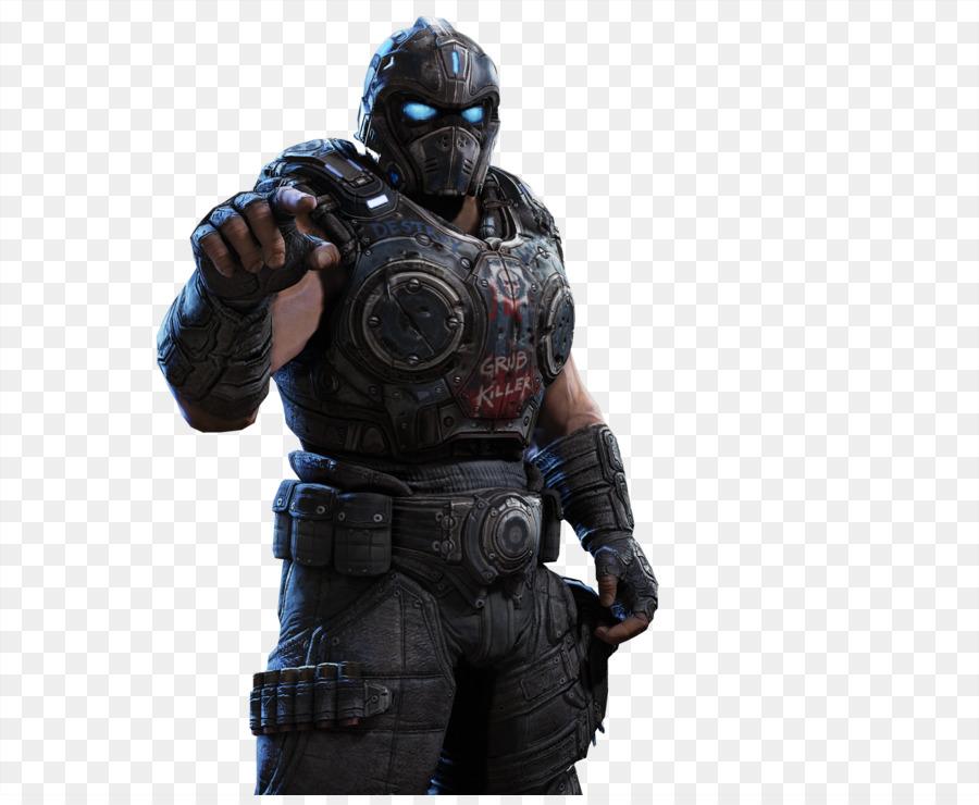 Descarga gratuita de Gears Of War 3, Gears Of War 2, Gears Of War 4 imágenes PNG