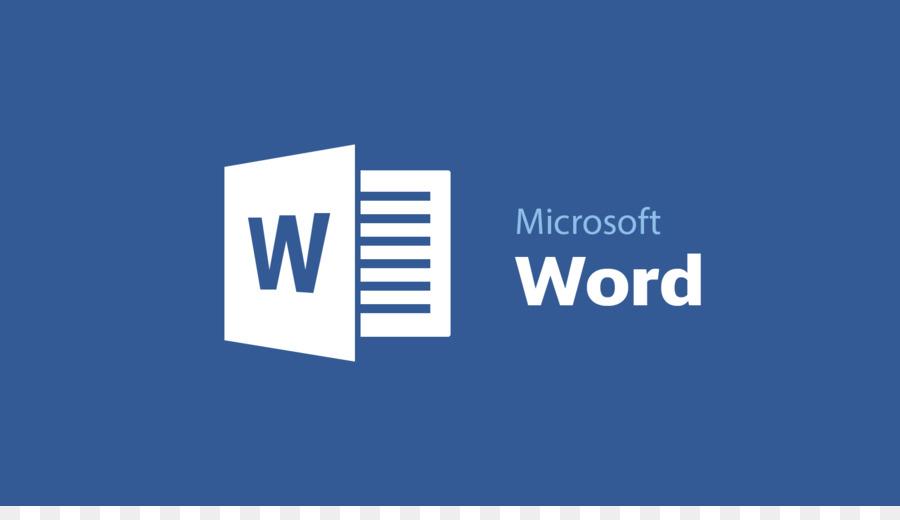 Microsoft Word Microsoft Microsoft Office Imagen Png