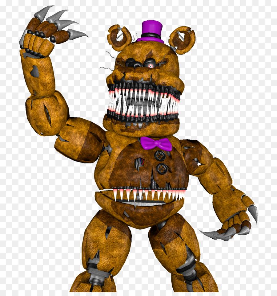 Descarga gratuita de Cinco Noches En Freddys 4, Cinco Noches En Freddy De La Hermana De La Ubicación, Cinco Noches En Freddys 3 Imágen de Png