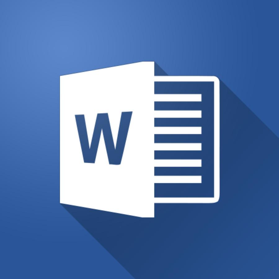 Microsoft Word Microsoft Office 2016 Microsoft Office