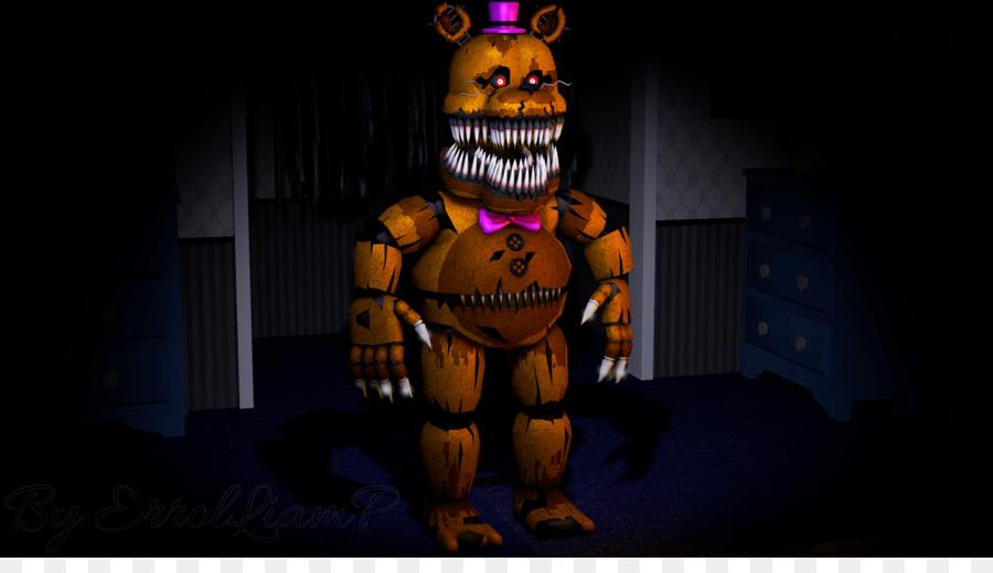 Descarga gratuita de Cinco Noches En Freddys 4, Cinco Noches En Freddys 3, Cinco Noches En Freddys 2 Imágen de Png