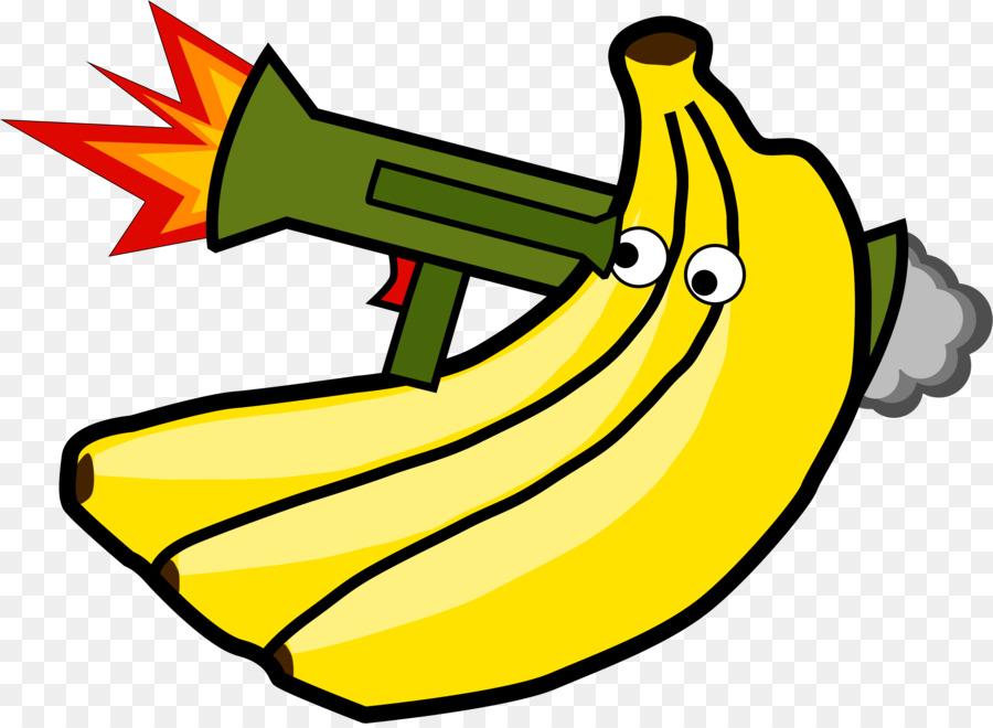 Descarga gratuita de Bloons Td 5, Banana, Pudin De Plátano imágenes PNG