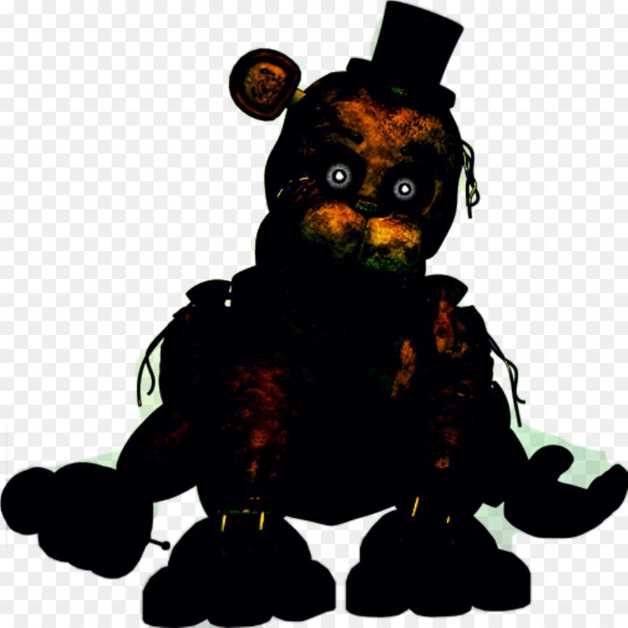 Descarga gratuita de Cinco Noches En Freddys, Cinco Noches En Freddys 2, Cinco Noches En Freddys 3 Imágen de Png