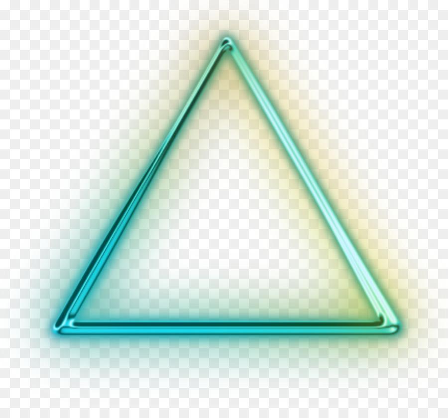 Descarga gratuita de Triángulo, Verde, La Vida De La Comercialización imágenes PNG