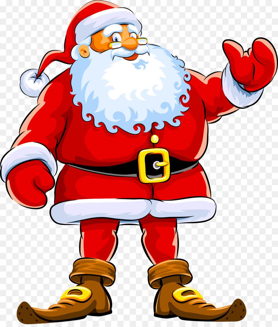 Descarga gratuita de Santa Claus, Royaltyfree, La Navidad imágenes PNG