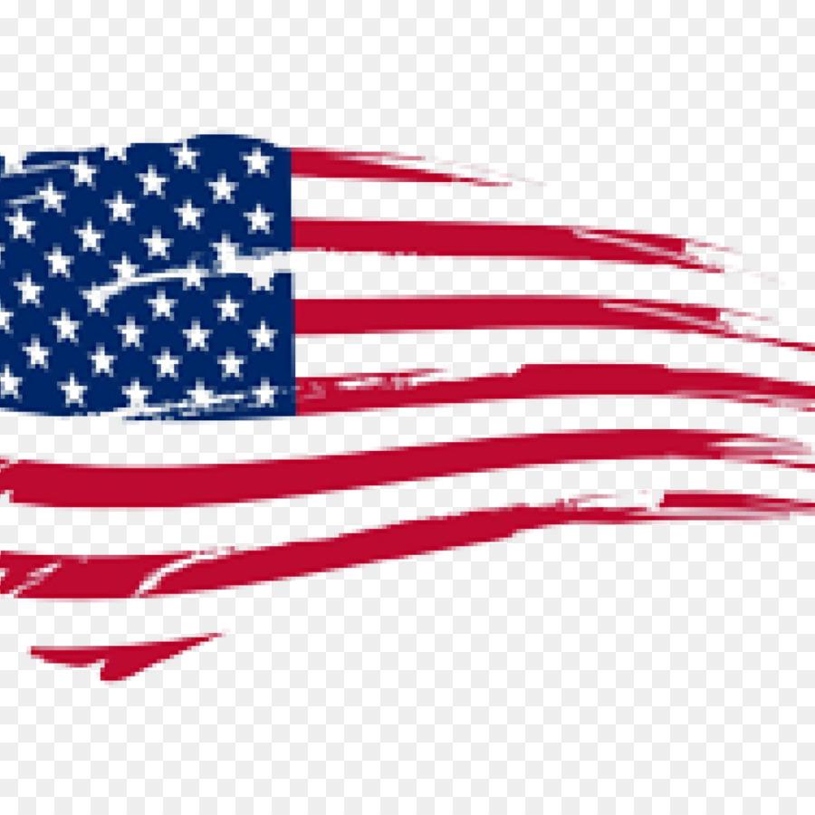 Estados Unidos Bandera De Los Estados Unidos Bandera Imagen Png