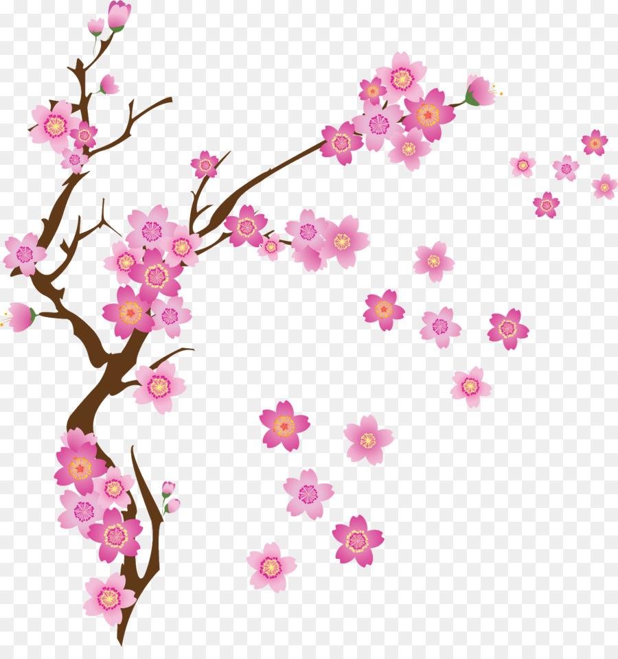 Descarga gratuita de De Los Cerezos En Flor, Flor, Cherry Imágen de Png