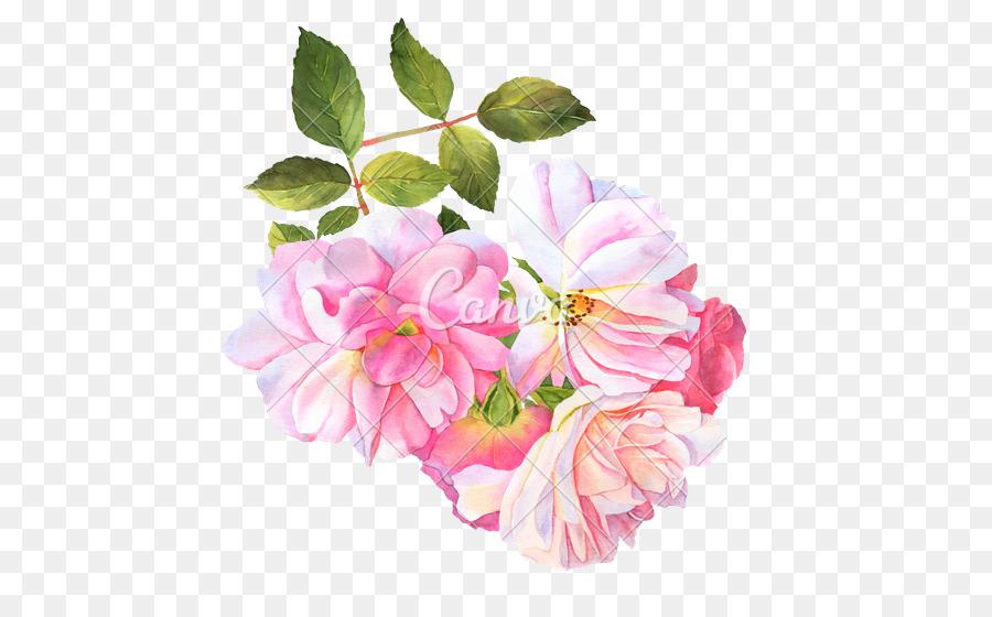 Descarga gratuita de Acuarela De Flores, Flor, Pintura A La Acuarela imágenes PNG