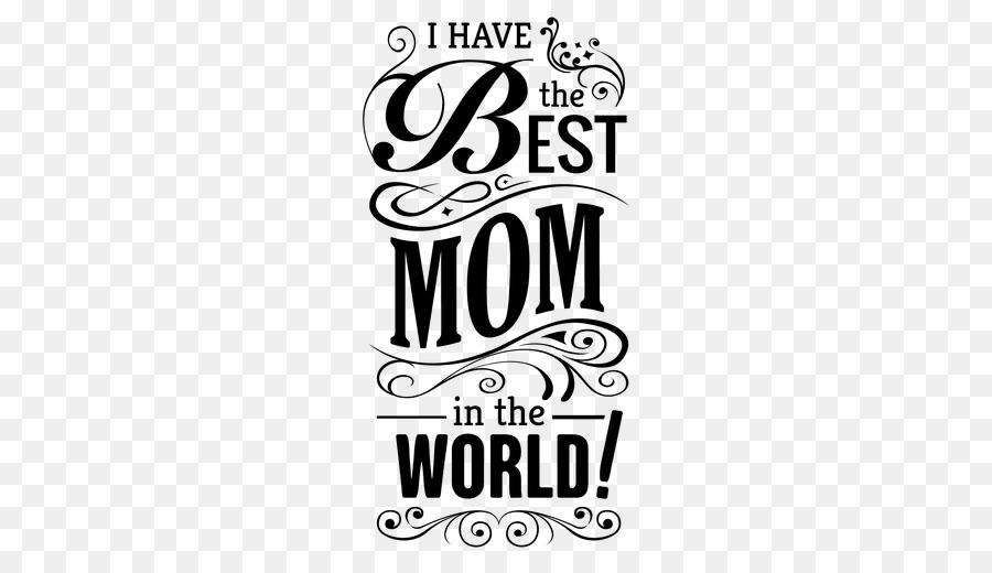 Descarga gratuita de El Día De La Madre, Madre, Cita Imágen de Png