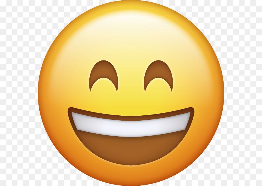 Descarga gratuita de Emoji, La Felicidad, Iphone Imágen de Png