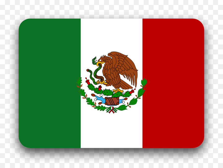 Descarga gratuita de México, Estados Unidos, La Bandera De México imágenes PNG