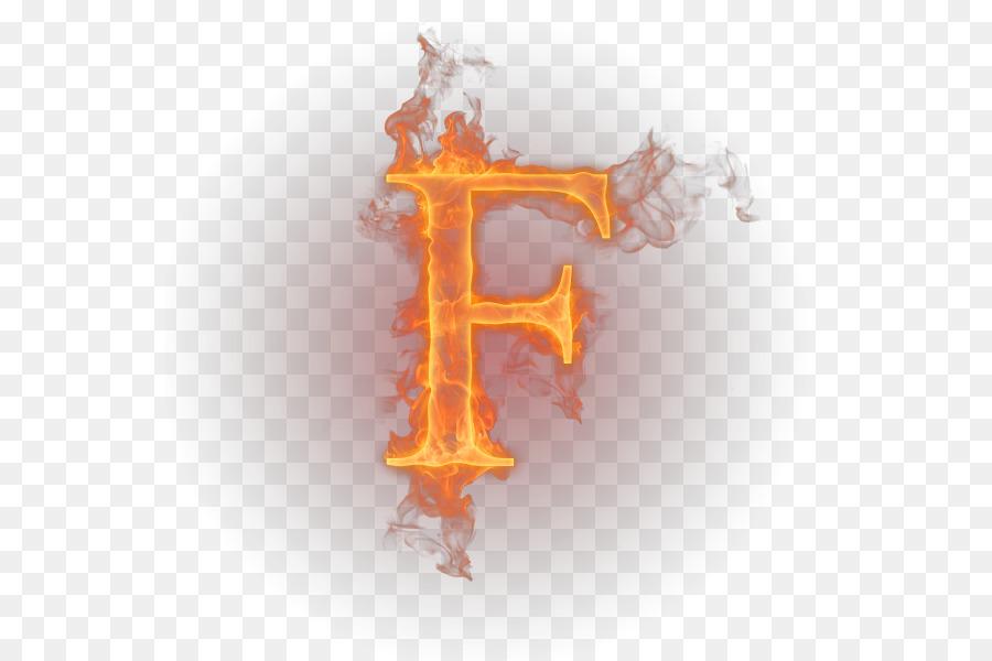 Descarga gratuita de Carta, Fuego, F imágenes PNG