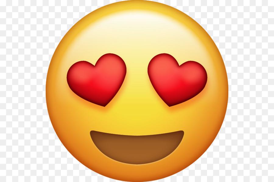 Descarga gratuita de Emoji, Corazón, Iphone imágenes PNG