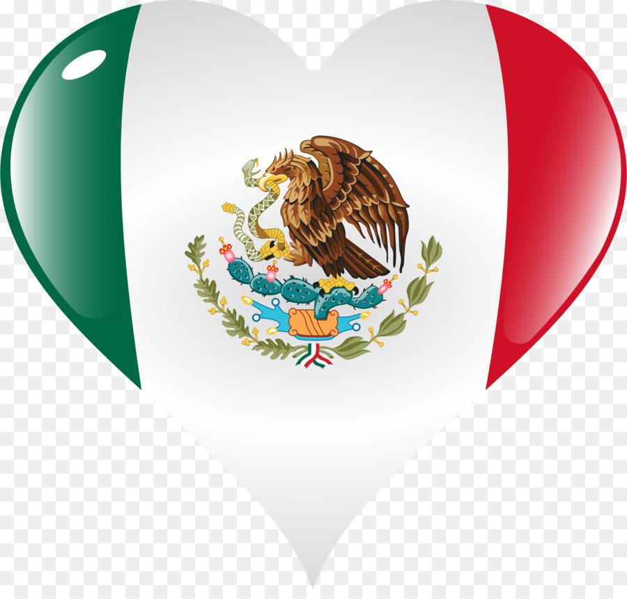 Descarga gratuita de México, Estados Unidos, La Bandera De México Imágen de Png