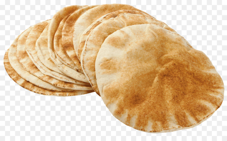 Descarga gratuita de Pita, La Cocina árabe, Panadería imágenes PNG