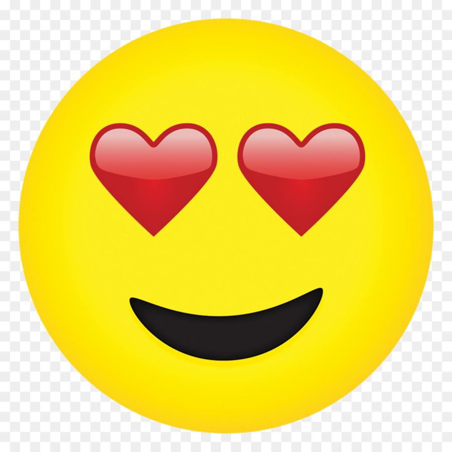 Descarga gratuita de Emoji, Ojo, Corazón imágenes PNG