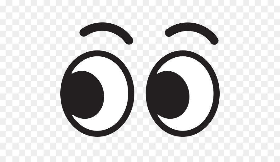 Emoji, Ojo, Emoticon imagen png - imagen transparente descarga ...