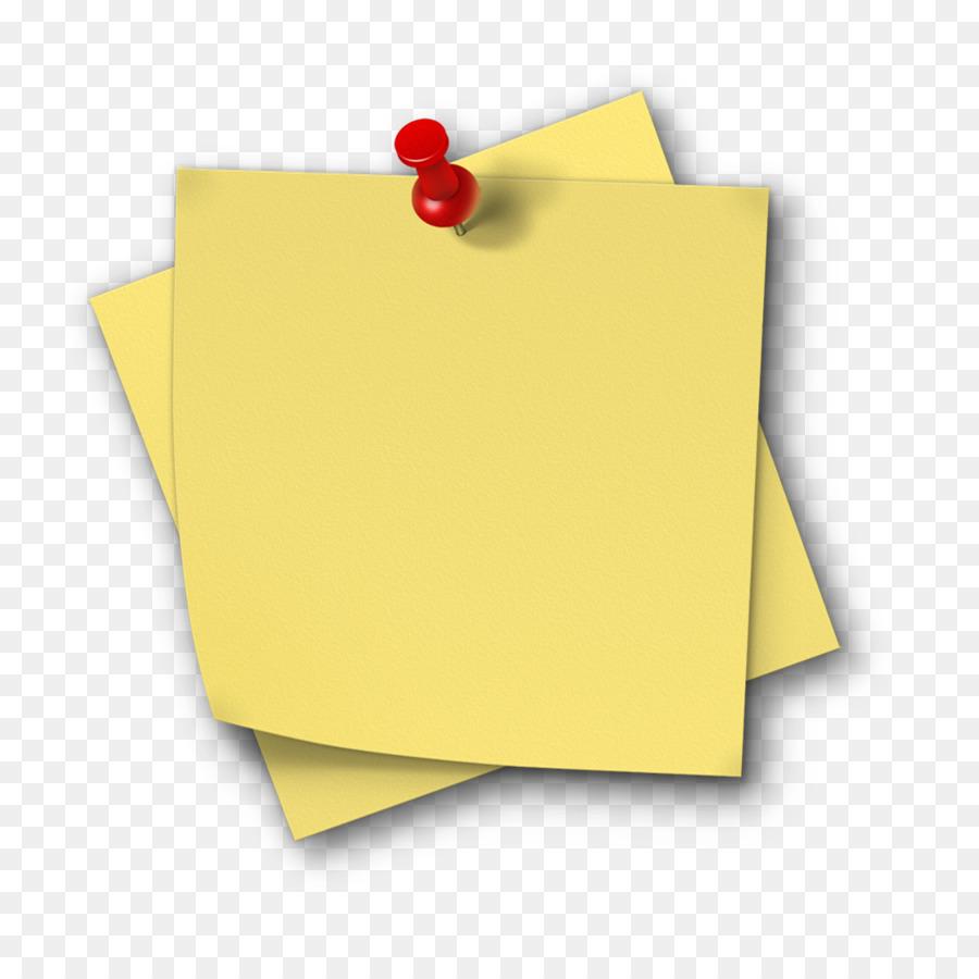 Descarga gratuita de Postit Nota, Papel, Etiqueta Engomada De La Imágen de Png