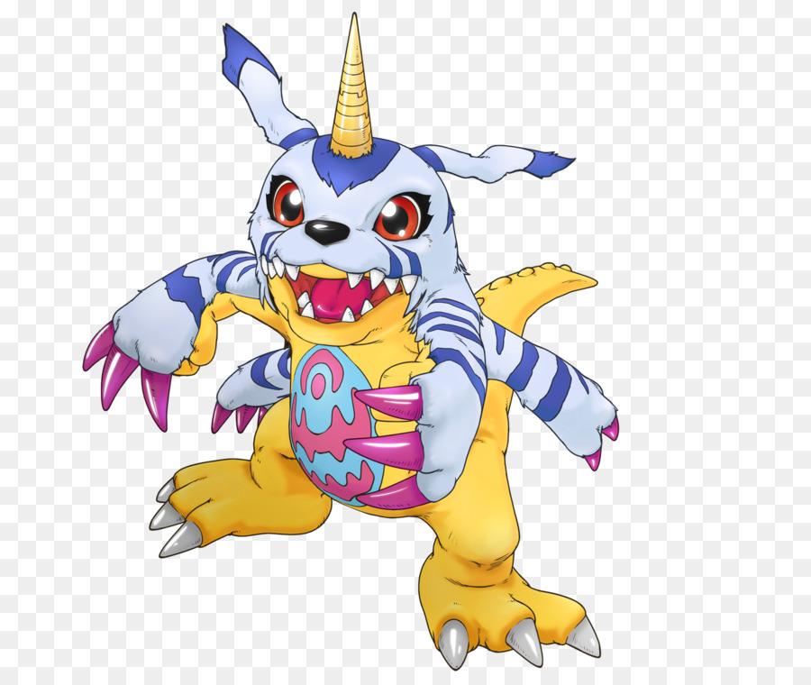 Descarga gratuita de Digimon Story Cyber Sleuth, Digimon World, Gabumon Imágen de Png