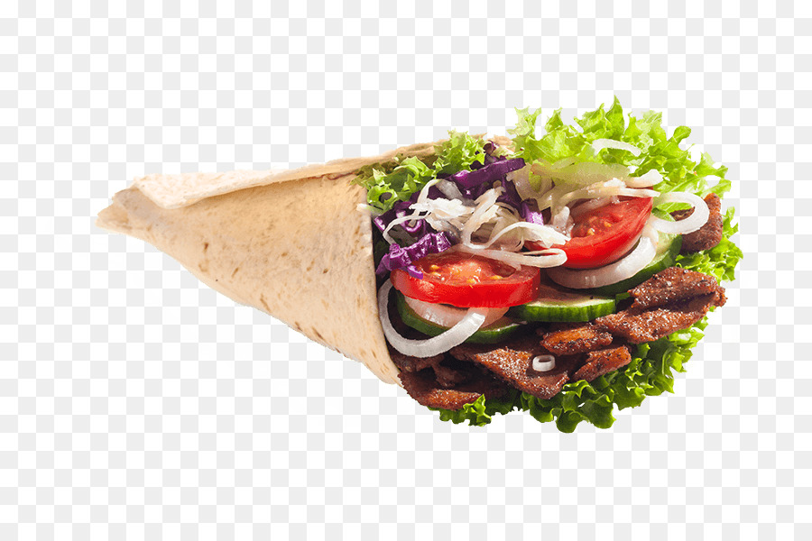 Descarga gratuita de Envuelva, Kebab, El Doner Kebab imágenes PNG