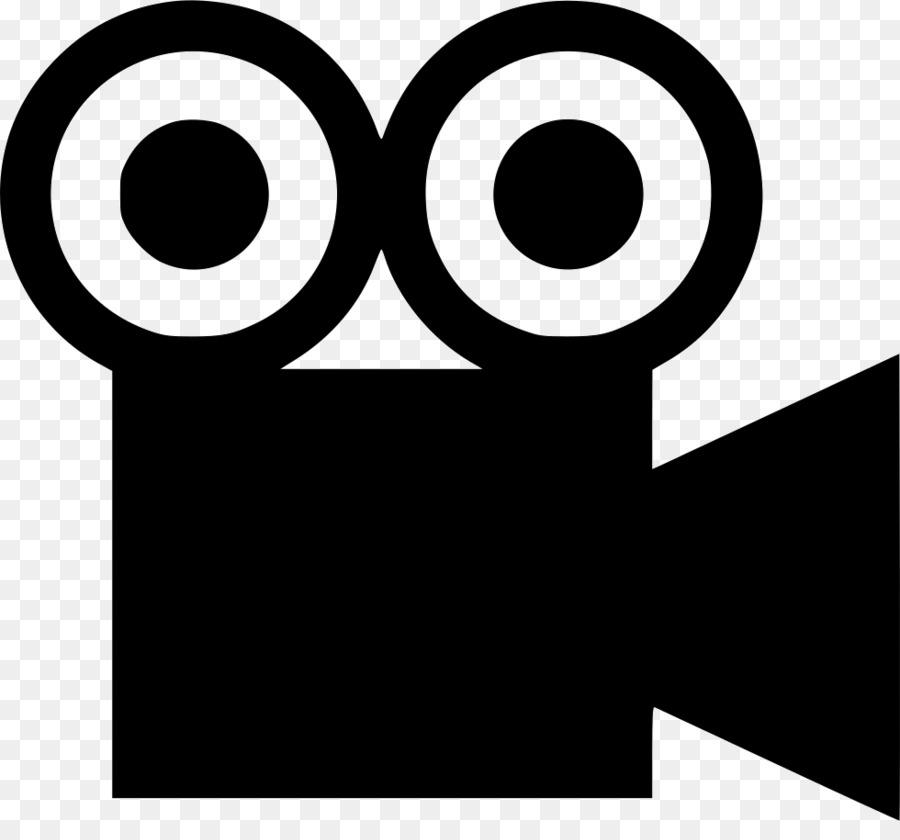 La Pelicula Fotografica Logotipo Camara De Cine Imagen Png