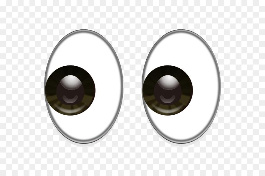 Emoji, Ojo, Smiley Imagen Png