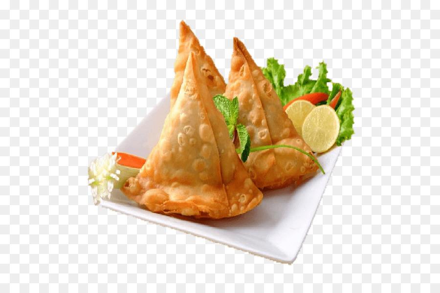Descarga gratuita de Samosa, Pakora, La Cocina India Imágen de Png