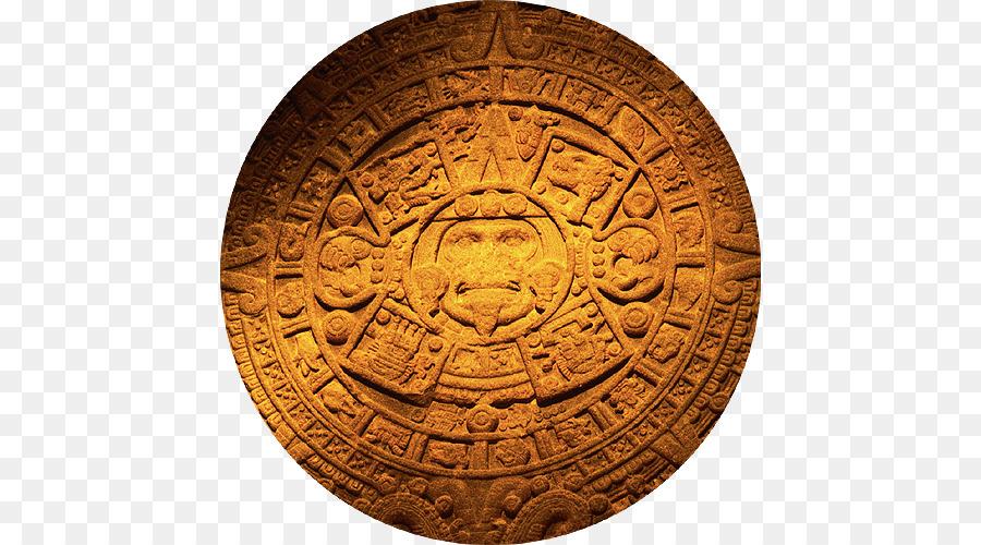 Descarga gratuita de La Ciudad De México, Piedra Del Calendario Azteca, La Civilización Maya Imágen de Png