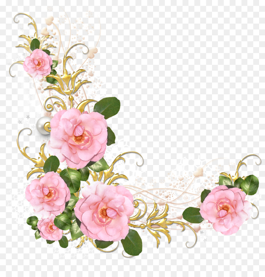Descarga gratuita de Rosa, Flor, Marcos De Imagen Imágen de Png