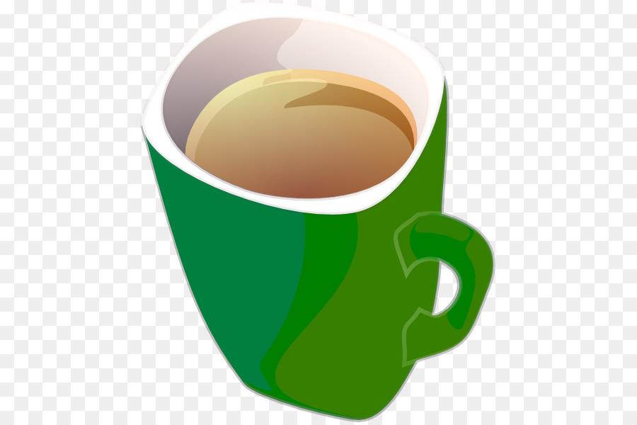 Descarga gratuita de Café, Té, Té Verde Imágen de Png