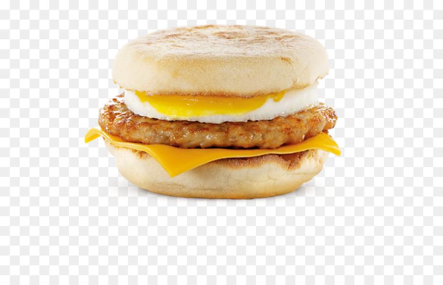 Descarga gratuita de Mcdonalds Salchicha Mcmuffin, Salchichas Para El Desayuno, Bacon Sándwich De Huevo Y Queso Imágen de Png