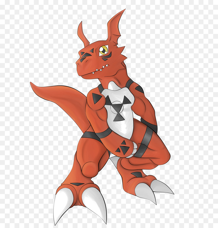 Descarga gratuita de Digimon Masters, Guilmon, Takato Matsuda Imágen de Png
