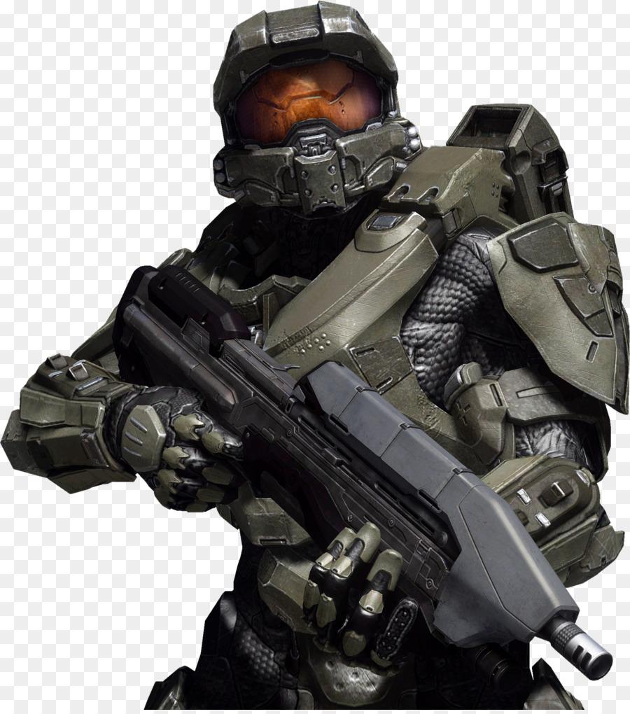 Descarga gratuita de Halo 4, Halo 5 Guardians, Halo Master Chief Collection Imágen de Png