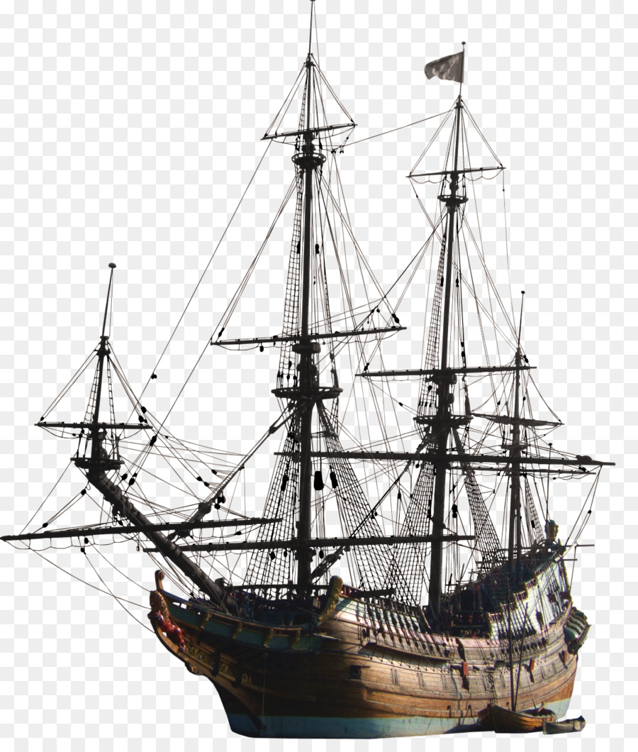 Descarga gratuita de Nave, Barco De Vela, Batavia imágenes PNG