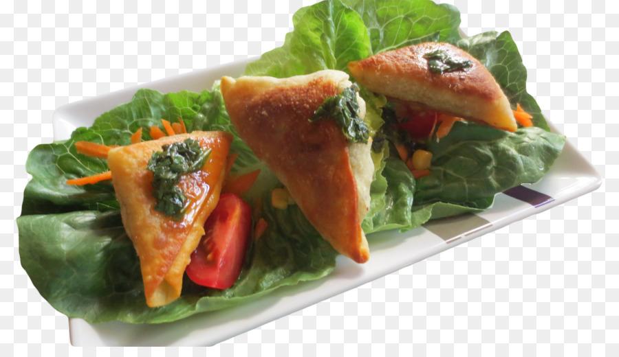 Descarga gratuita de Samosa, Cocina Vegetariana, Ensalada De Espinacas Imágen de Png