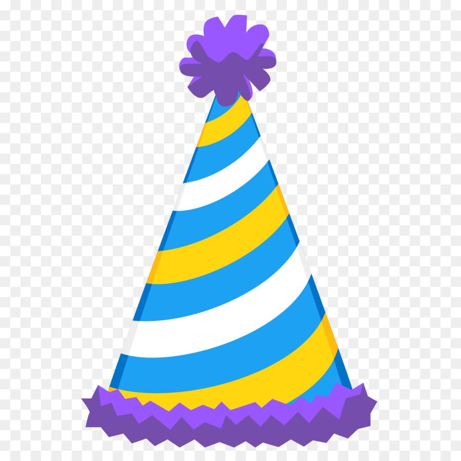 Descarga gratuita de Sombrero De Fiesta, Cumpleaños, Sombrero imágenes PNG