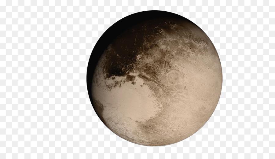 Descarga gratuita de Nuevos Horizontes, Plutón, Planeta imágenes PNG