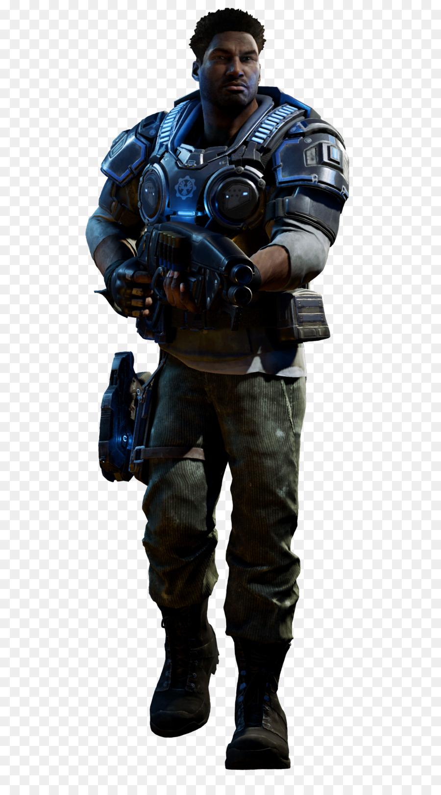 Descarga gratuita de Gears Of War 4, Gears Of War, Gears Of War 3 imágenes PNG
