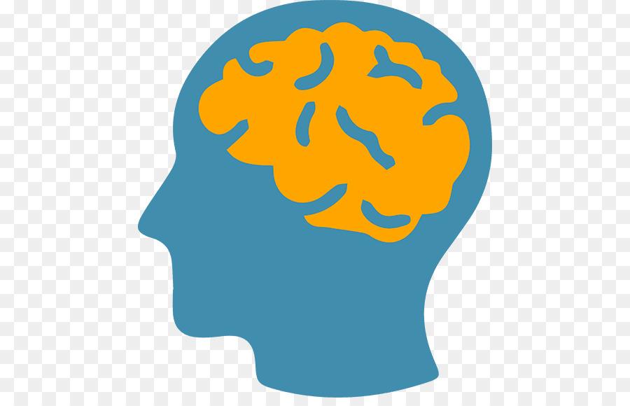 Descarga gratuita de Cerebro, Símbolo, Espacio Vectorial imágenes PNG