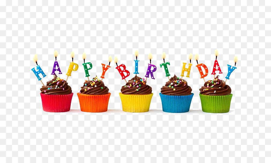 Descarga gratuita de Cupcake, Feliz Cumpleaños Cupcake, Pastel De Cumpleaños Imágen de Png