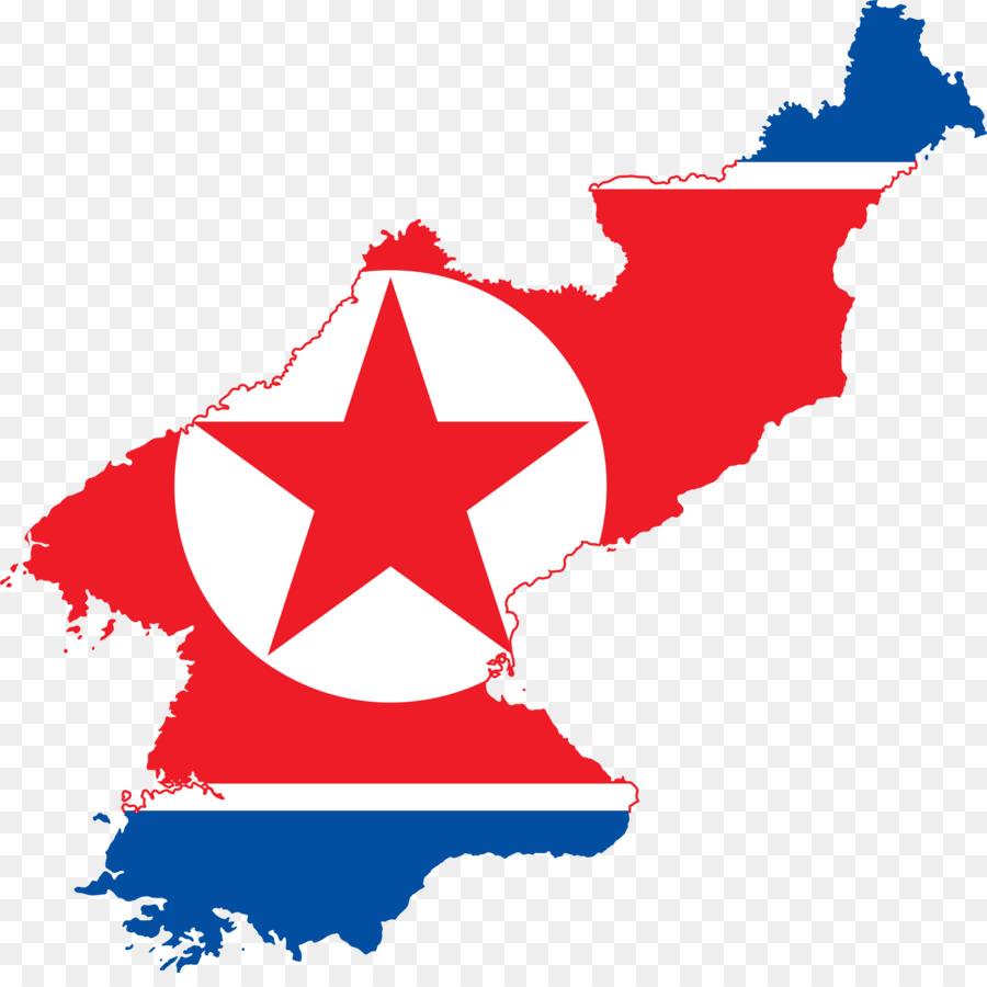 Corea Del Sur Corea Del Norte Mapa Imagen Png Imagen