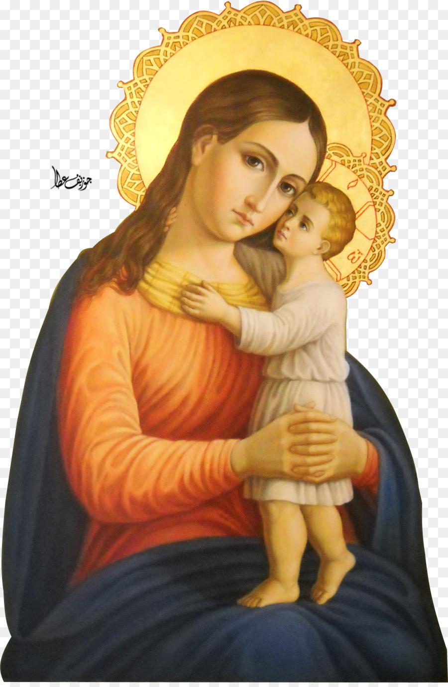 Descarga gratuita de María, María La Madre De Jesús, Eleusa Icono Imágen de Png