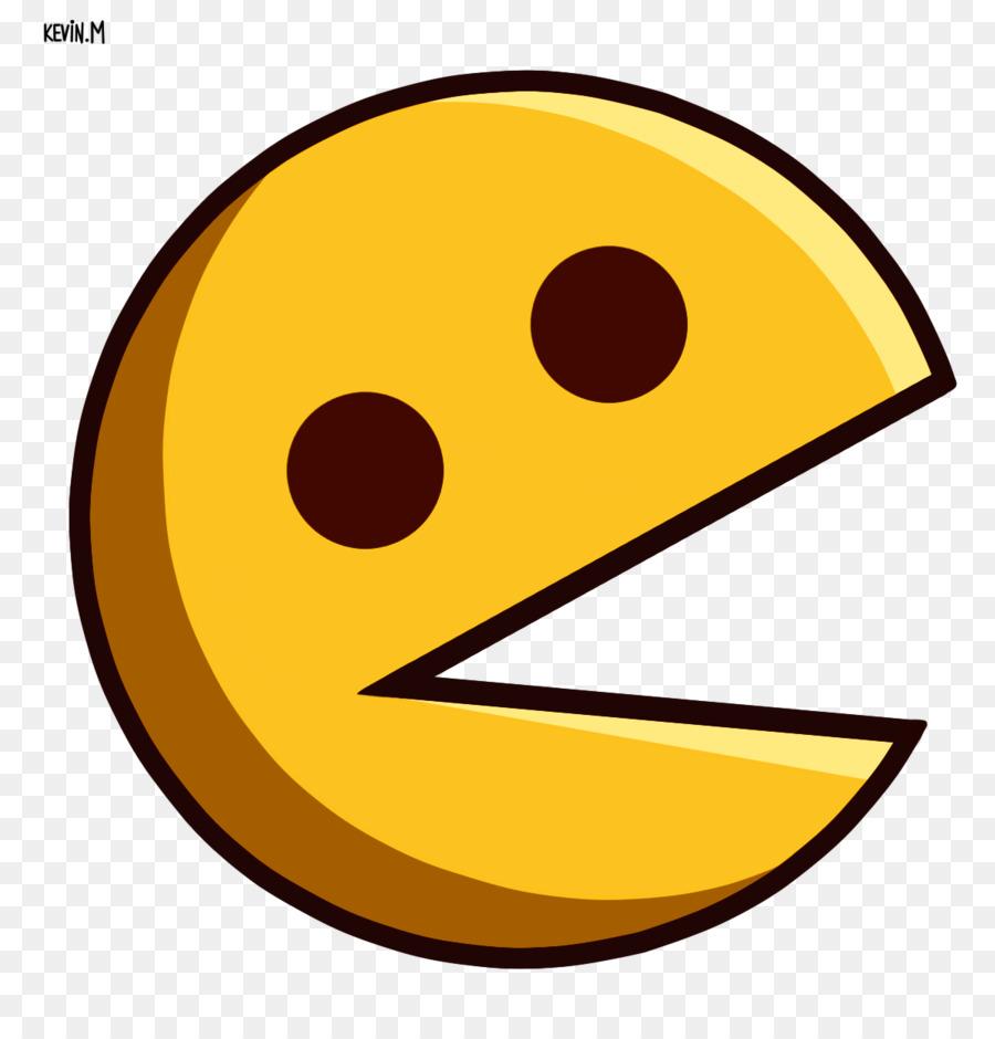 Descarga gratuita de Pacman, Más Grande Del Mundo De Pacman, Emoticon imágenes PNG