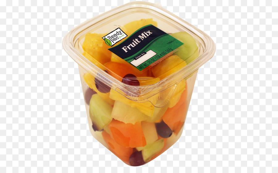 Descarga gratuita de Ensalada De Frutas, Una Taza De Fruta, Crujiente Imágen de Png