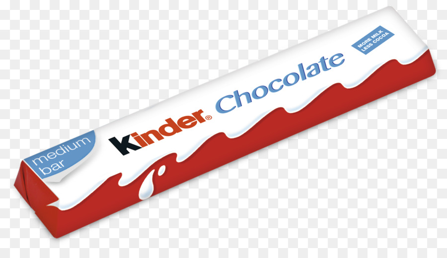 Descarga gratuita de Kinder Chocolate, Kinder Sorpresa, Barra De Chocolate imágenes PNG