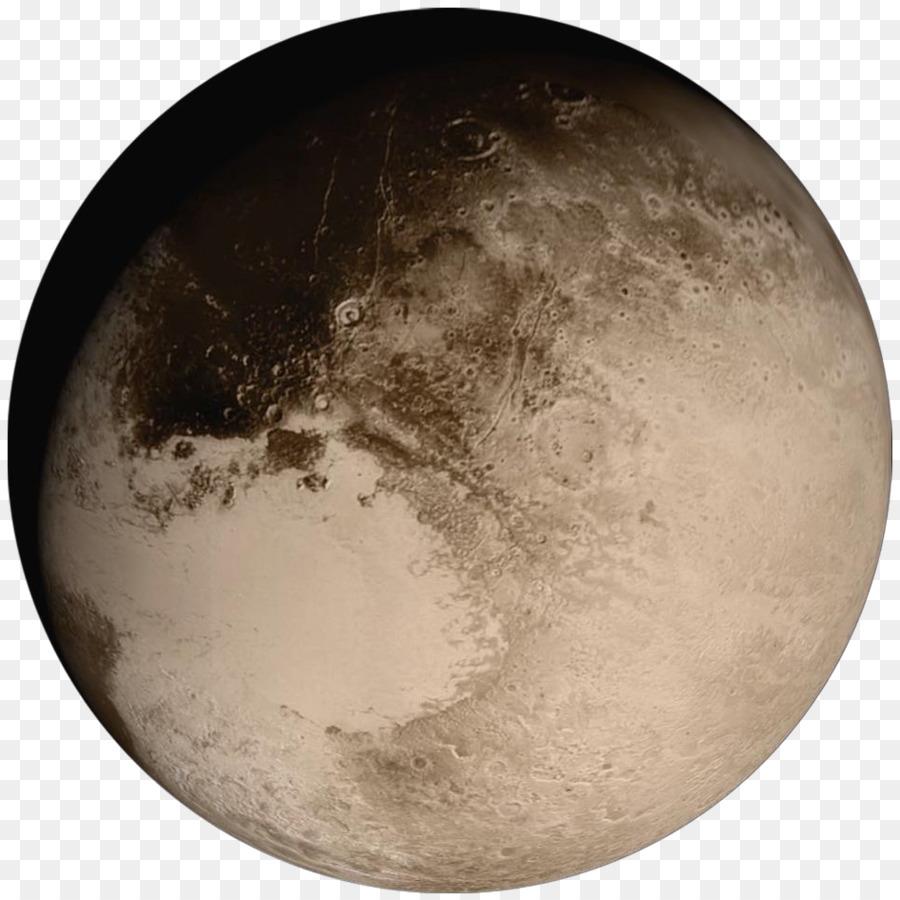 Descarga gratuita de Nuevos Horizontes, Plutón, Planeta Enano imágenes PNG