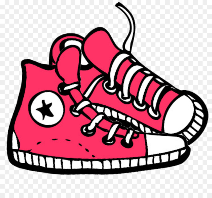zapatillas converse dibujo